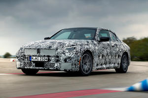 Here's When The New BMW 2 Series Will Debut