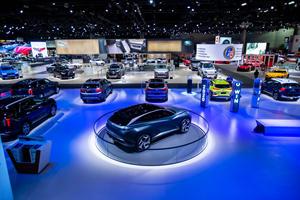 Official: 2021 LA Auto Show Dates Confirmed