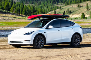 Tesla Model Y Now More Expensive Than Ever