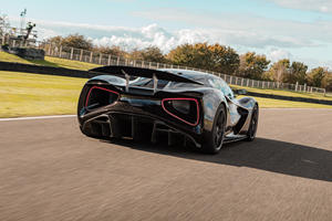 Goodwood Festival Of Speed Will Have New Electric Attraction