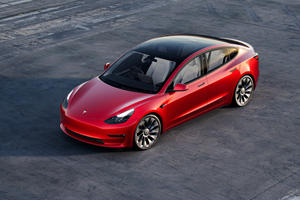 Tesla Recalls 300,000 Cars For Serious Issue