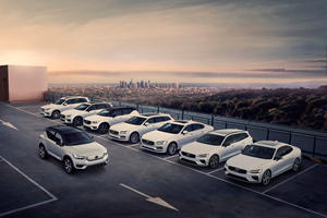 Volvo's American Operations About To Undergo A Big Change