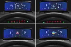 Hyundai Creates Innovative New Head-Up Display