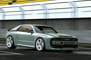 The Audi Sport Quattro S1 Should Have Been Electric
