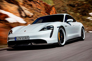 Porsche's New Project Strikes At The Heart Of Tesla