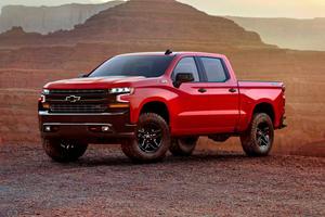 New Chevy Silverado And GMC Sierra Trucks Losing Useful Feature