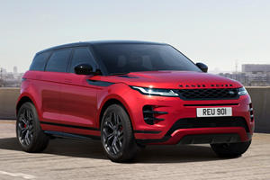 Land Rover Announces Major 2021 And 2022 Model Year Updates