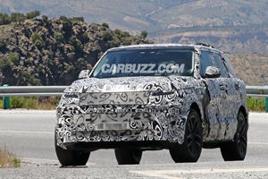 This Is The Next-Generation Range Rover Sport