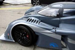 Build A Bentley Le Mans Race Car For Corolla Money