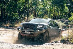 Australia's Ranger Raptor Rival Looks Awesome