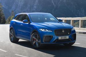 Jaguar Land Rover Wants To Fix Its Biggest Criticism