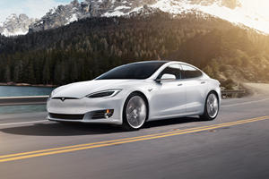 2021 Tesla Model S Review: The Electric King