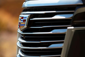 Cadillac Escalade Loses Key Feature Because GM Ran Out Of Chips