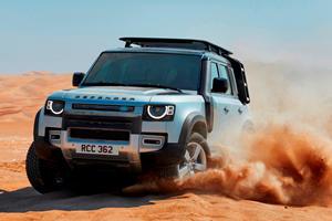 Jaguar Land Rover Could Be Facing Another Crisis