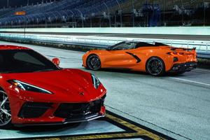 GM Won't Help Tuners Upgrade The C8 Corvette