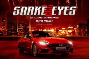 Hyundai Teases New Sonata N Line In Action-Packed Film Trailer
