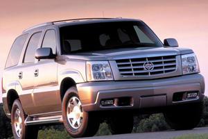 Depreciation Kings: Cadillac Escalade