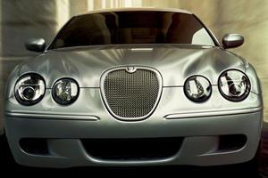 Depreciation Kings: Jaguar S-Type