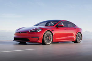 2021 Tesla Model S Plaid Review: Fast Forward