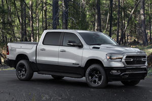 Say Hello To The Rugged 2022 Ram 1500 BackCountry Edition