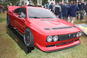 Kimera Evo37 Is A Love Letter To The Lancia 037