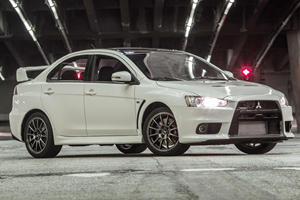 Mitsubishi Dealers Have Every Reason To Be Worried