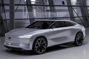 Infiniti Cancels Unique Electric Cars
