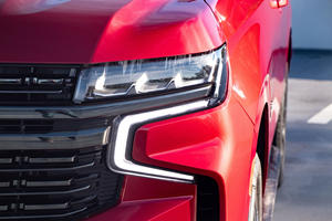 Key Feature Eliminated From Chevrolet Tahoe