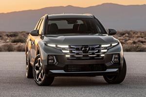 2022 Hyundai Santa Cruz Is A Lot Pricier Than Ford Maverick