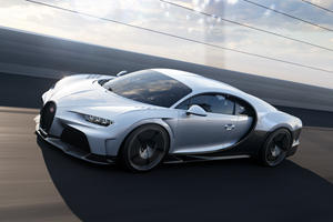Bugatti Gives American Chiron And Veyron Owners Peace Of Mind