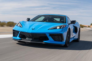 Callaway Has Big Plans For The C8 Corvette