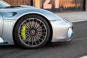 New Porsche GT1 Hypercar In Development