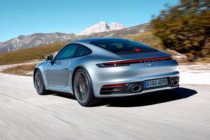 Porsche Reports Massive Increase In Vehicle Deliveries