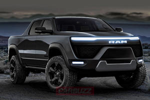 Ram Promises Electric Truck Could Dominate The Segment