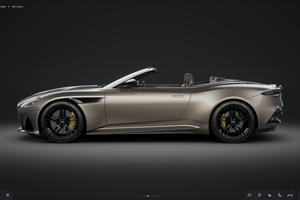 Aston Martin Reveals 2022 Updates With Incredible New Online Configurator