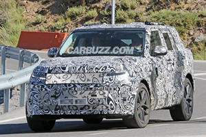 2023 Range Rover Sport Has BMW And Mercedes In Its Sights