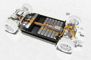 Porsche's High-Performance EV Battery Team Looks Unbeatable