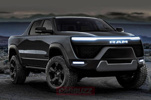 Ram CEO Promises Truck Buyers Will Love Its First EV