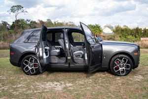 Bentley And Rolls-Royce Customers Want Instant Gratification