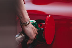 10% Of US Drivers Use Almost A Third Of All Gasoline