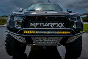 This Is The Diesel-Powered Raptor Ford Won't Build