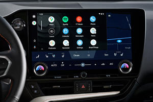 Lexus Interface Is The Next Generation Of Infotainment