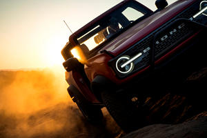 There Could Be More Ford Bronco Quality Problems