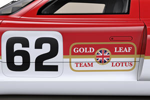 Radford Acquires Another Iconic F1 Livery For Limited-Edition Supercar