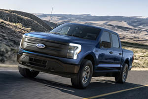 Ford F-150 Lightning Range Could Reach Nearly 500 Miles