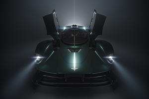Aston Martin Has A Surprise In Store For Pebble Beach
