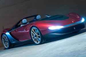 Top 5 Modern Speedsters