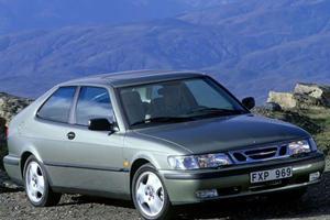 Depreciation Kings: Saab 9-3