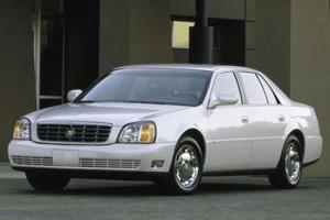 Dead-End Technologies: Cadillac DeVille