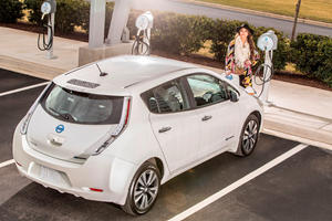 Buying A Used EV Could Become A LOT Cheaper